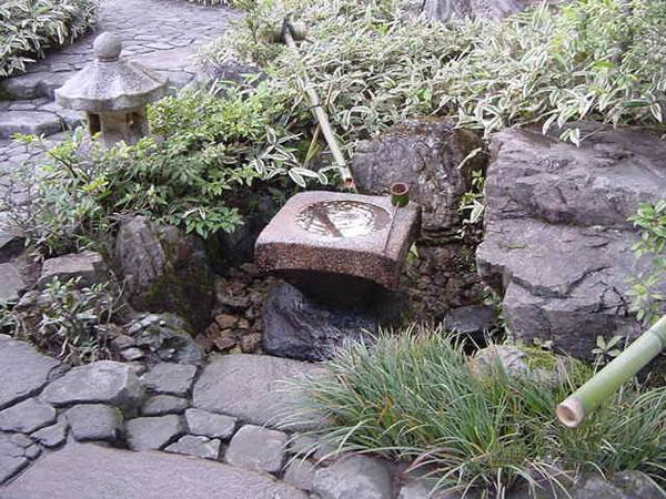 Japanese Garden Design, Landscpae Contractor, SF Bay Area :Bio Friendly  Gardens
